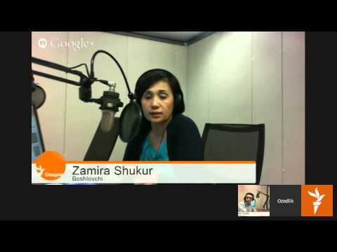 OzodlikOnline: Каримов сайланди - энди нима бўладию¸ нималар бўлмайди?