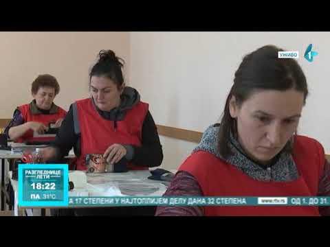 Žene vlasnici nešto manje od trećine preduzeća u Srbiji