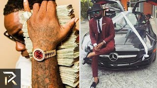 Inside The Lives Of The Rich Kids Of Africa