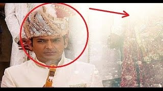 Breaking..! Comedy King KAPIL SHARMA Is A Married Man Now! | New Bollywood Movies News 2015
