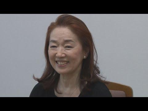 「仕事を認めてもらった」 紫綬褒章の女優・宮本信子さん