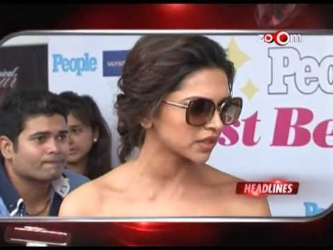 Planet Bollywood News - Aishwarya Looks Stunning On The Red Carpet & More video