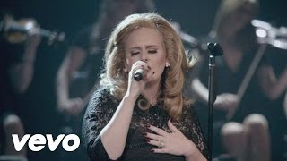 Adele Video - Adele - Turning Tables (Live at The Royal Albert Hall)