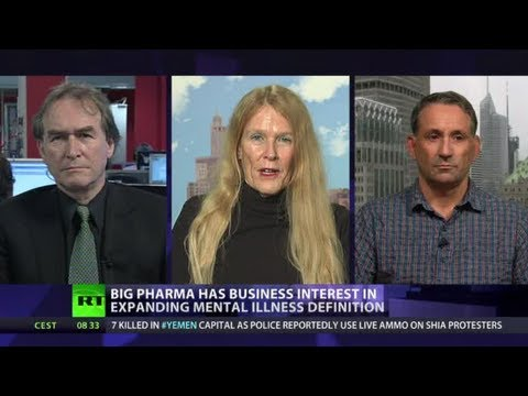 CrossTalk: Pharmacated