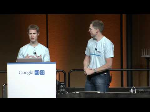 Google I/O 2012 - Dart - A Modern Web Language