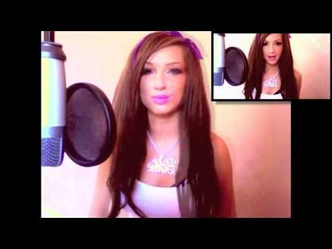 Jemma Pixie Hixon- Nicki Minaj- Super Bass- Cover