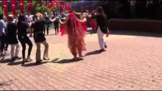 Vadi - Sivas Koyulhisar Suşehri Horonları - Dik Horon - Davul Zurna - Sivasta Düğün Dernek
