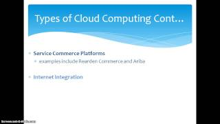 Cloud Computing: How Secure is it?