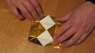 Origami Box