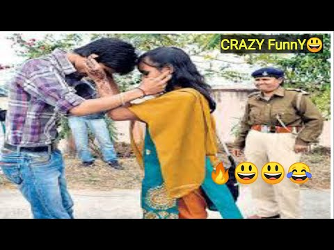 Funny Video 2019 Best of Indian Funny Videos whatsapp status Funny Videos 2019 Part 041