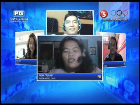 Let's Ask Pilipinas Season 3 Episode 28.1