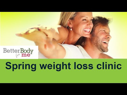 Spring Weight Loss Clinics - Best weight loss clinic in Spring TX using Ideal Protein