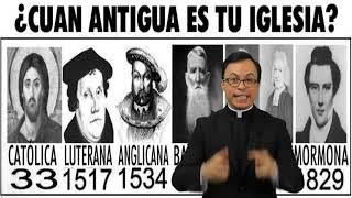 EN APOLOGETICA, ANTES DE ABRIR LA BIBLIA, DEBE ABRIR LA CABEZA