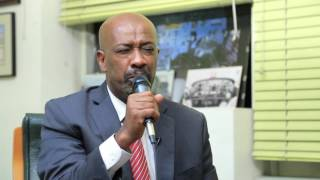 Amazing life Testimony of Captain Solomone with Eden Hailu part 3