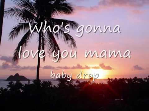 The Manao Company - Drop Baby Drop