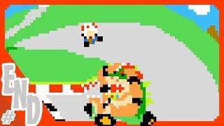 Super Mario Kart: We're In Hell - [Part 2] [FINALE] - HowDoGame?