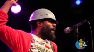 Cody ChesnuTT - Everybodys Brother (Live in Philly)