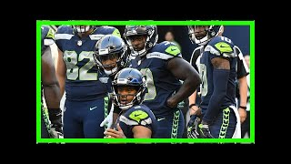 News Today | Pitch perfect: neil degrasse tyson calls seahawks play against eagles a 'legit galilea