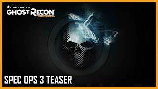Tom Clancy's Ghost Recon Wildlands: Special Operation 3 Teaser | Ubisoft [NA]