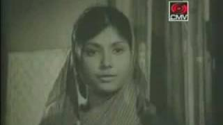 JHORHER PAKHI - Bangla Movie of RAZZAK & SHABANA - Part 1.flv