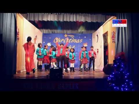 The Annual Christmas Night 2013 // Ayubowan Guruthumi
