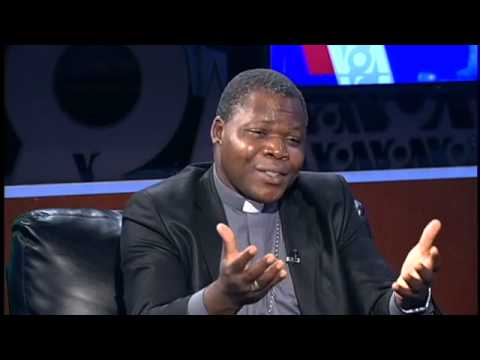 Les trois leaders religieux commentent la transition menée par Catherine Samba-Panza