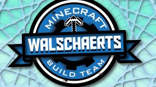 Walschaerts Build Team - Intro