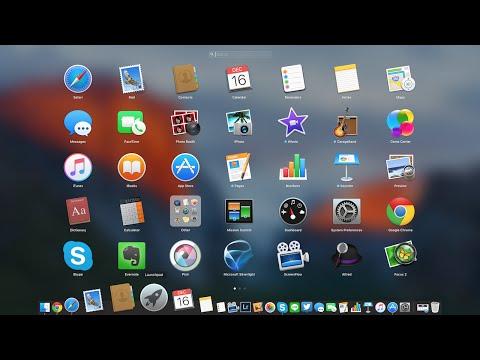 4 วิธีในการ install โปรแกรม หรือ Apps บน Mac [macOS]