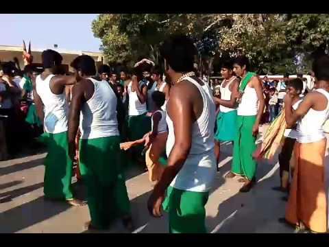 Sri sivanmalai murugan theertha kavadi aarutholuvu 2017