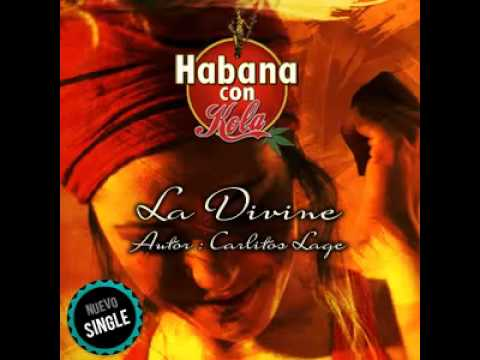Habana con Kola - La Divine
