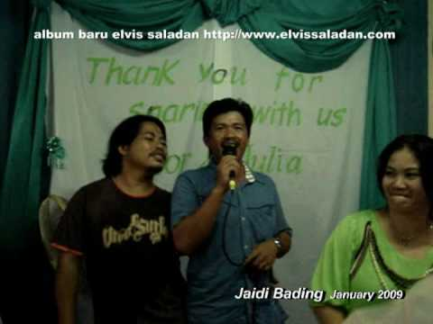 Jaidi Bading video