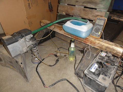 Test Webasto Thermo Top Z/C-Diesel