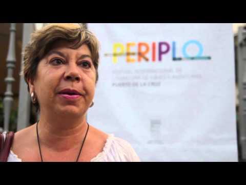 Pilar Escalona nos habla de sus novelas de misterio y viajes