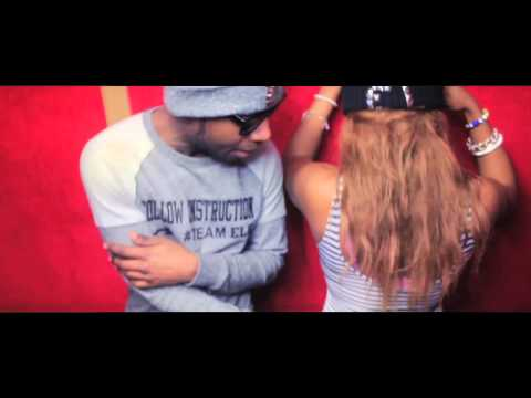 UKD.TV: Blingz - Follow Instruction [Music Video] (Pon Di Cocky Riddim) Di Genius