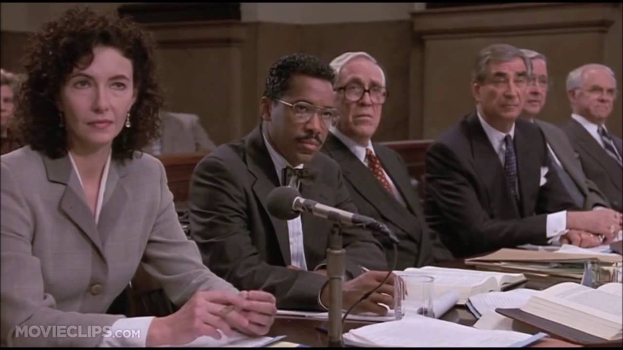 an analysis of the movie philadelphia Philadelphia is a smart, confident aids drama that is a very important movie in raising awareness of this horrible disease hanks provides a powerhouse performance, and denzel is amazing as well.