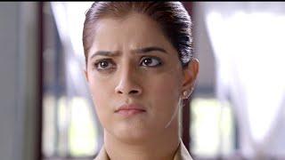 Masterpiece   Varalaxmi Sarathkumar as investigation officer   Mazhavil Manorama