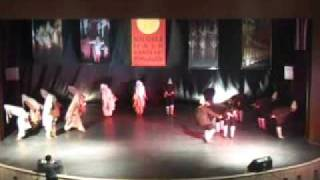 anamur-turkey folk dance