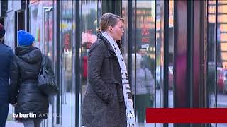 tv.berlin Nachrichten vom 5. Januar 2018