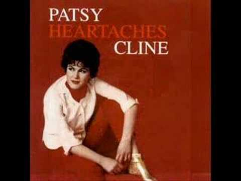 Patsy Cline - Walkin After Midnight