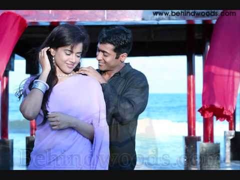 Adiye Kolluthey Song  From Vaaranam Aayiram video