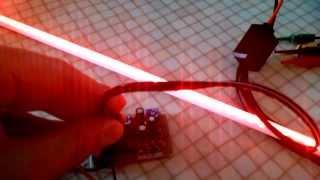 Светодиодный дополнительный стоп своими руками 267