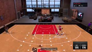 P2NBA2K19 I 2k20 TRAILER OUT |GIRL GAMER LOOKING FOR PEOPLE WITH BASKETBALL IQ ;] +PLAYING WITH SUBS
