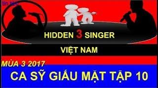 CA SY GIAU MAT MUA 3 - TAP 10 | SHORT FILM