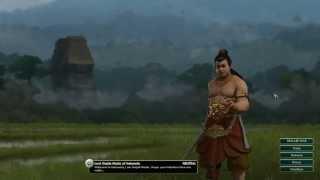 Civilization V Leader   Gajah Mada of Indonesia