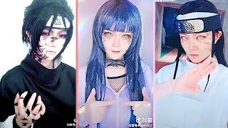 *BEST* Anime Cosplay Makeup and Costume Tik Tok China Compilation 2018 #Cosplay
