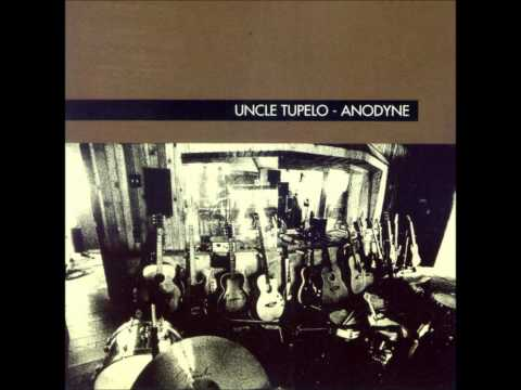 Uncle Tupelo - No Sense in Lovin'