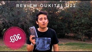 Que Puede Ofrecer el Smartphone de 60€? - Review Oukitel U22