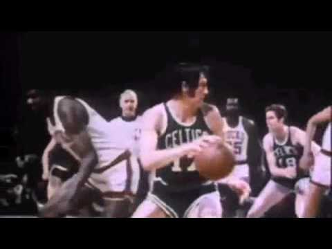 John Havlicek *Keep Running* Mix
