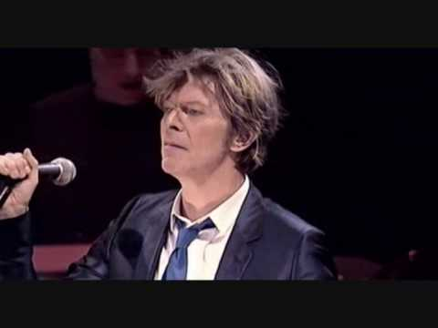David Bowie - Heroes MP3