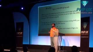 PHP UK Conference 2014 - Eli White - Caching Best Practices